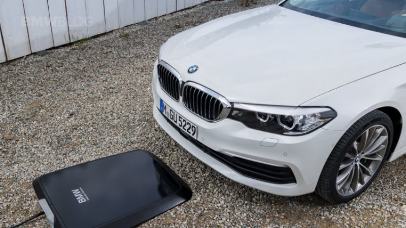 BMW+Wireless+Charging